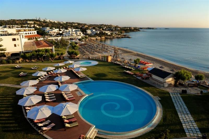 Hotel Creta Maris Resort - Chersonissos - Heraklion Kreta